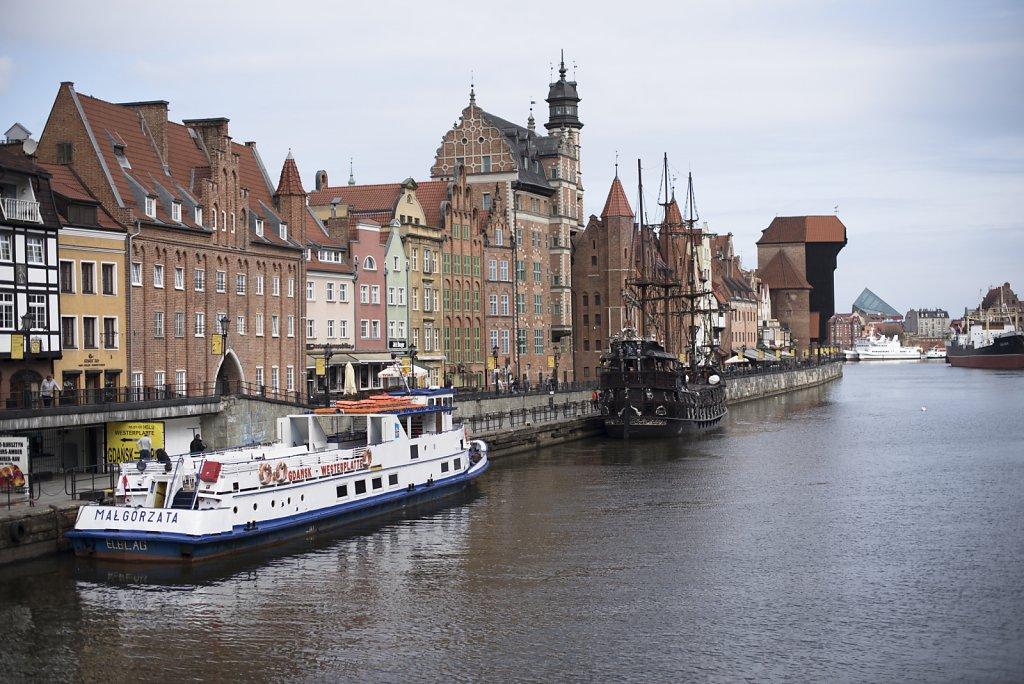 Gdansk / Poland