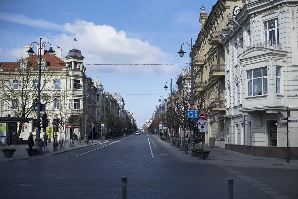 Vilnius / Lithuania