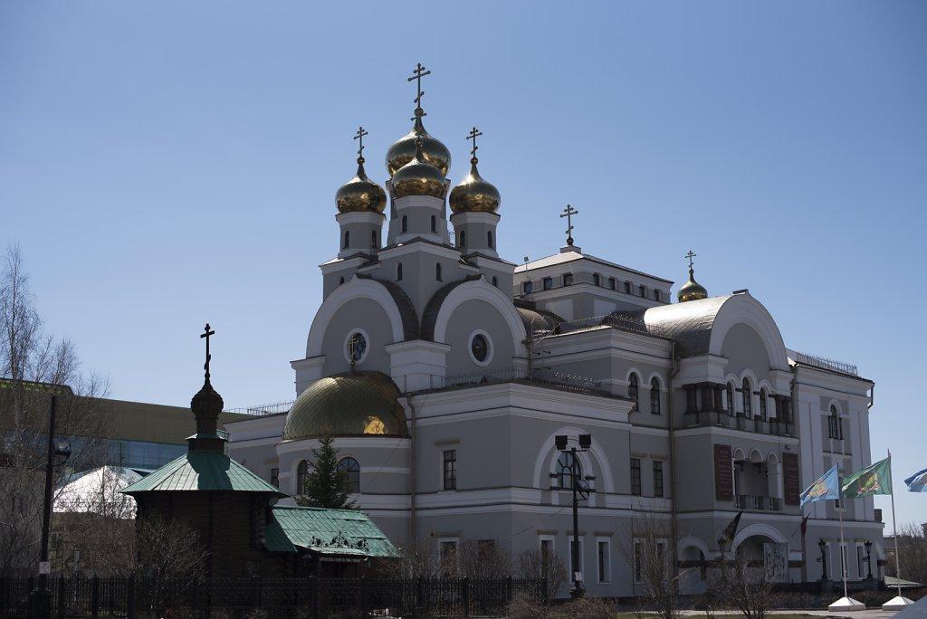 Jekaterinburg / Russia