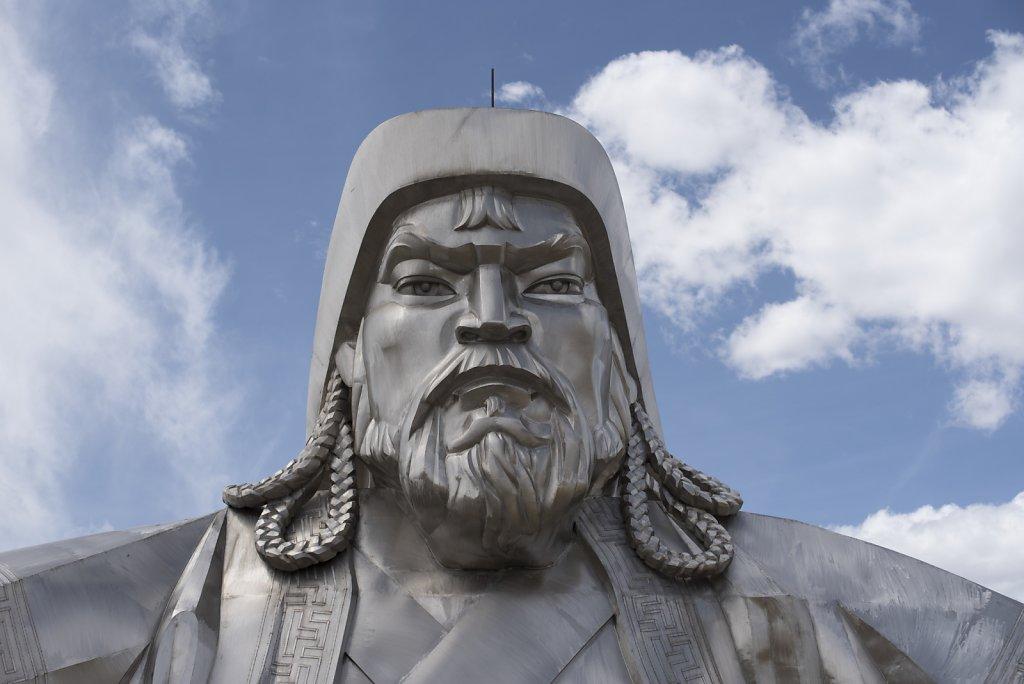 Tov / Mongolia