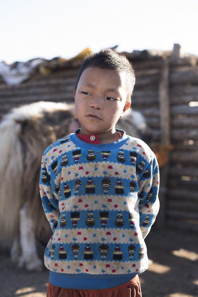 Arhangay / Mongolia