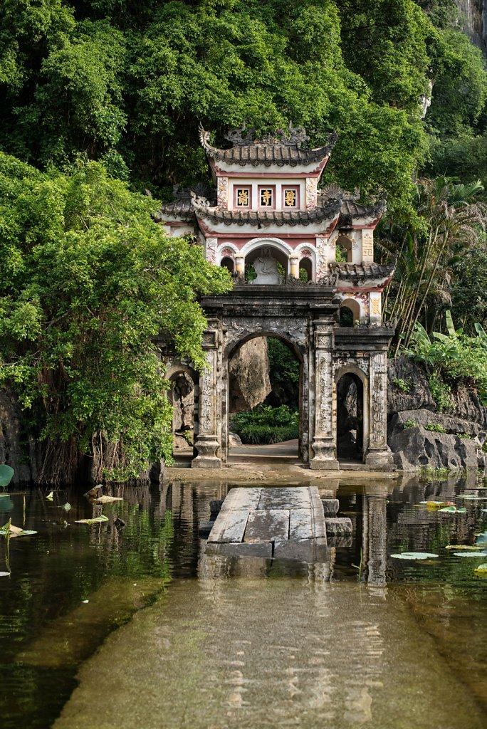 Tam Coc / Vietnam