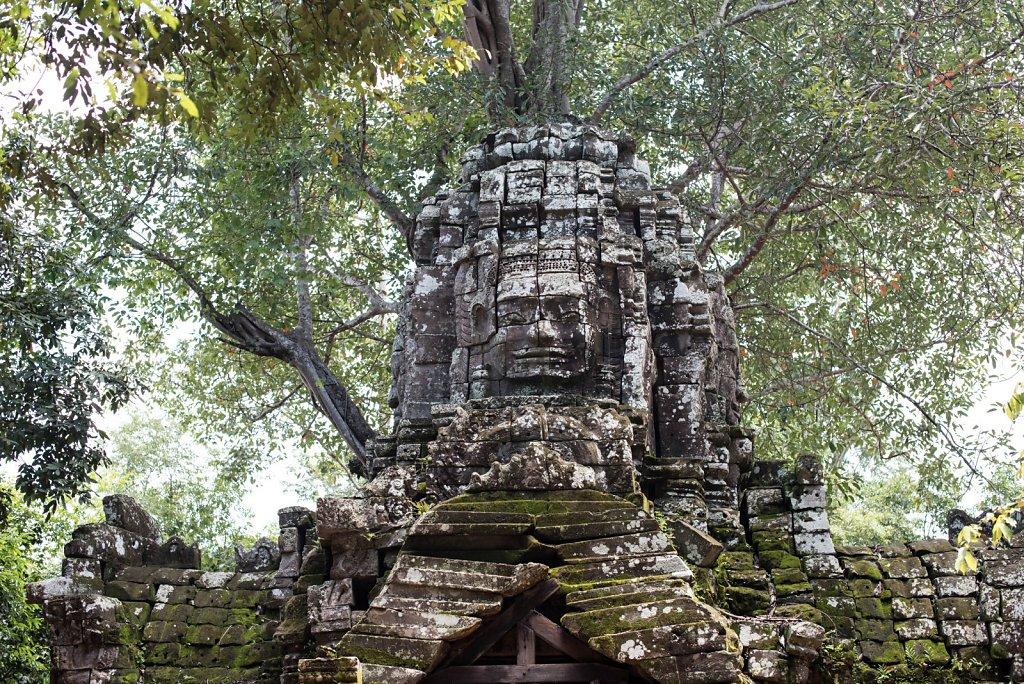 Siem Reap / Cambodia
