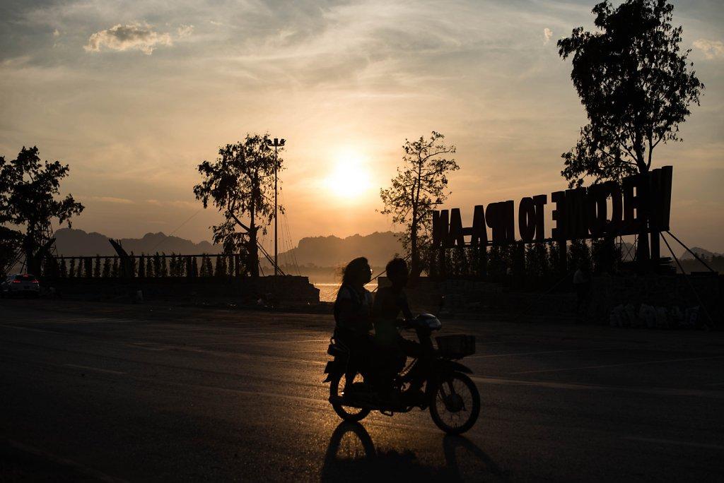 Hpa-An / Myanmar