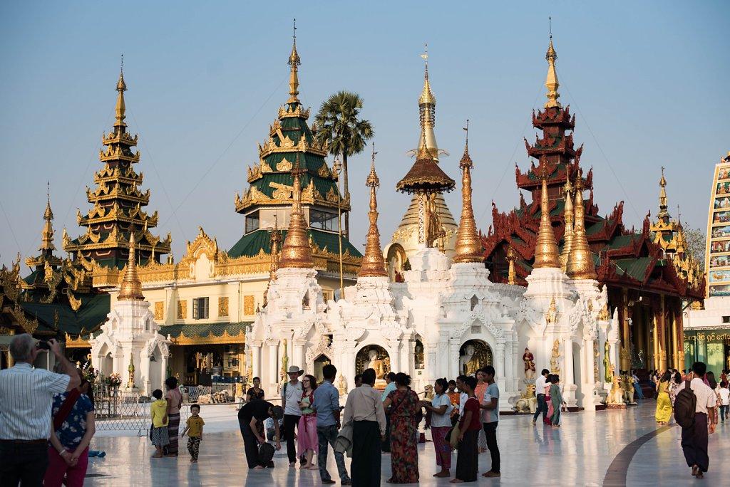 Yangon / Myanmar