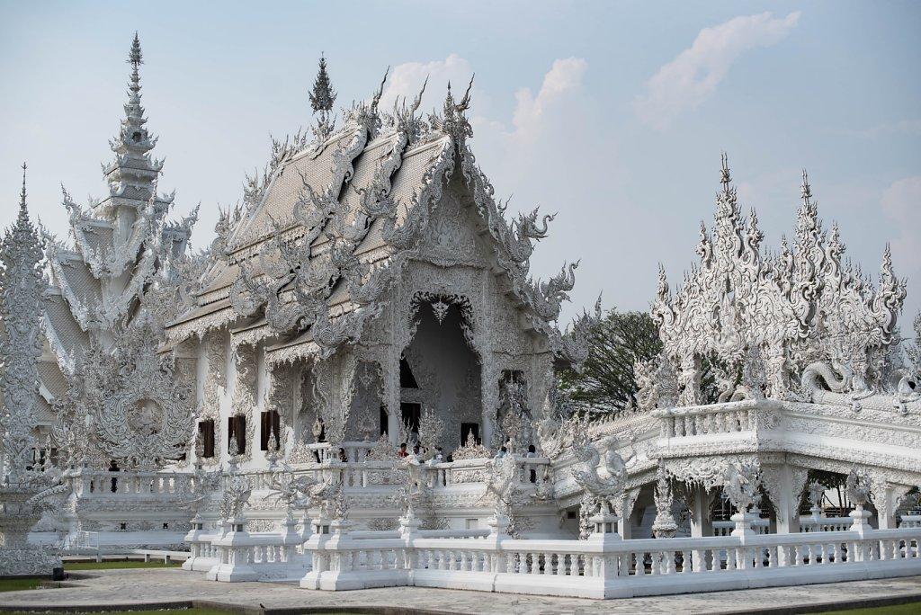 Chiang Rai / Thailand