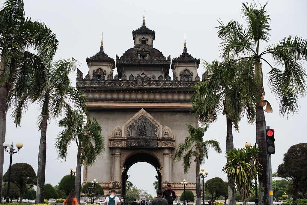 Vientiane / Laos